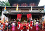 Activities mark Hung Kings Temple Festival: