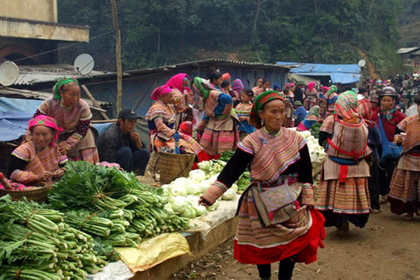 3 Nights SaPa By Train - Easy Trekking