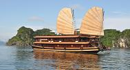 Package Hanoi - Halong 3D2N With Oriental Sails
