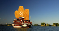 Hanoi Halong Bay 3D2N with Bhaya Cruise