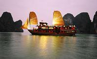 Package Hanoi - Halong Bay 3D2N With Calypso Cruiser