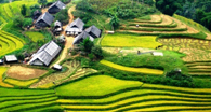 Package Hanoi - Halong Bay - Sapa  6 Days 5 Nights (High Recommended!!)